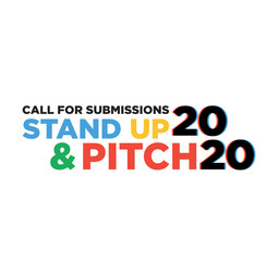 SUBMISSIONS ARE NOW OPEN FOR ONE OF COMEDY'S MOST PRESTIGIOUS PITCH PROGRAMS: