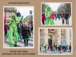 Puck in Paris
