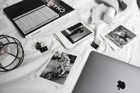 Re-brand | Cooper Design Studio