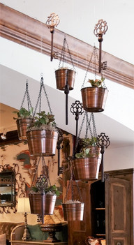 Hanging Planter Project