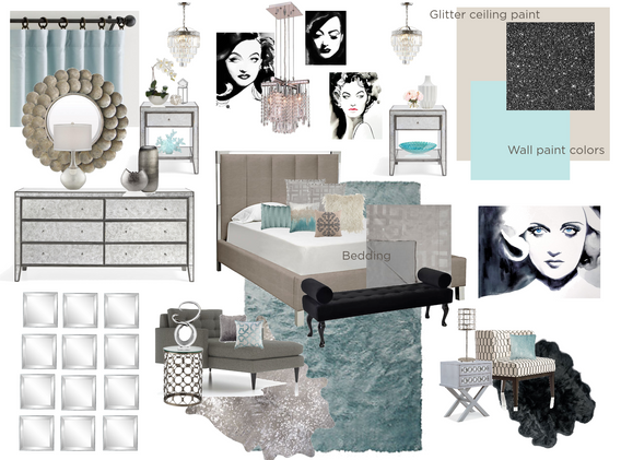Glam Retreat in New Caney