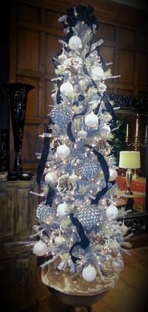 Glam Christmas 3