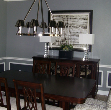 Pearland Makeover - After