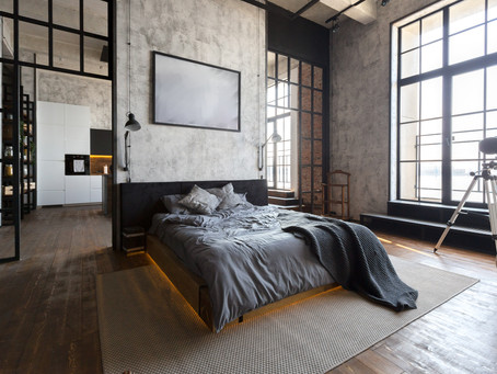 7 Layers to a Well Dressed Room
