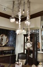 Hanging Terrarium Project