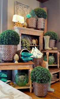 Garden Accessory Shop