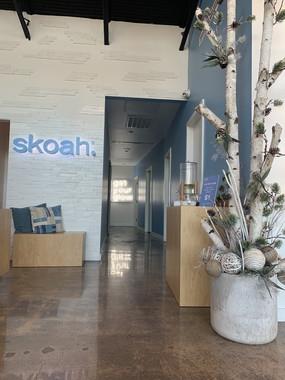 Skoah Facial Spa