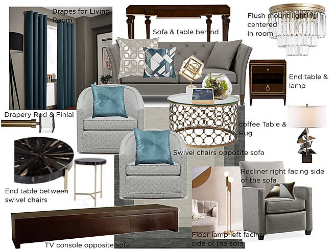 Meier Living Room - Mood Board - for web