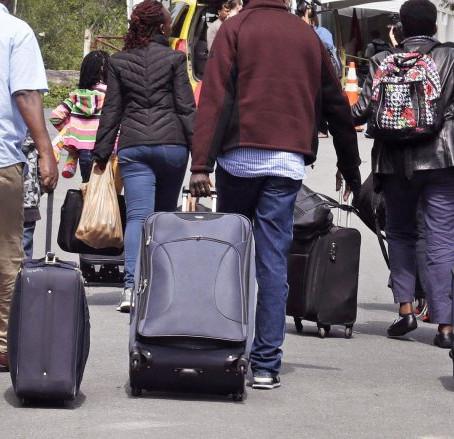 Ponerse en el lugar de una familia inmigrante