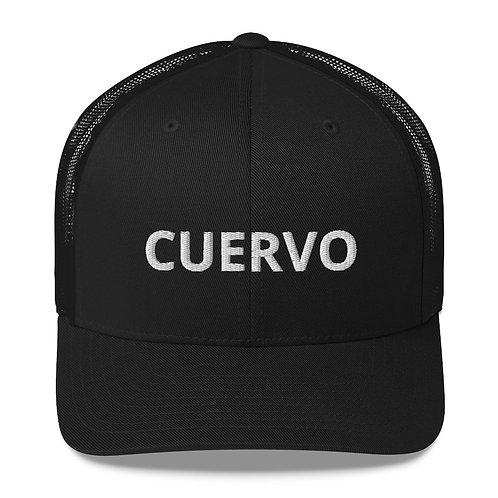 Cuervo - Trucker Cap