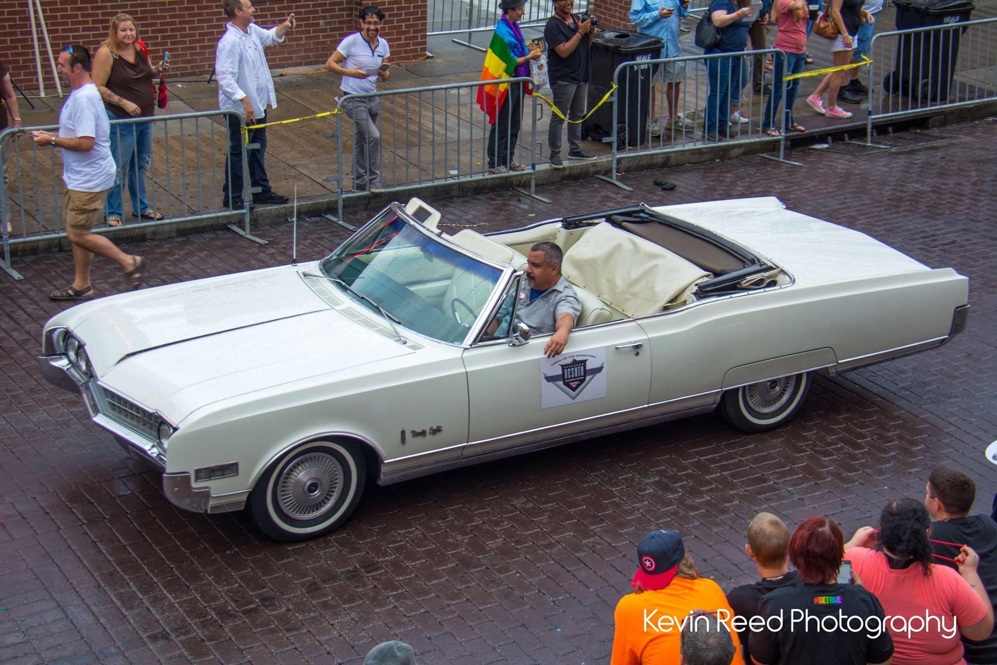 JO 98 Parade