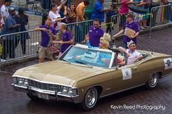 EP Impala Parade