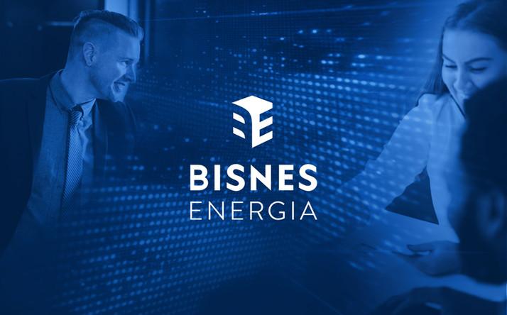 Bisnes Energia brändäys