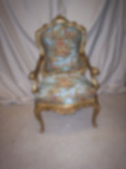 Antique Upholstery