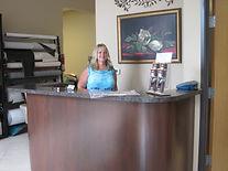 upholstery and furniture repair sales