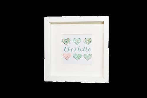 Hearts Charlotte