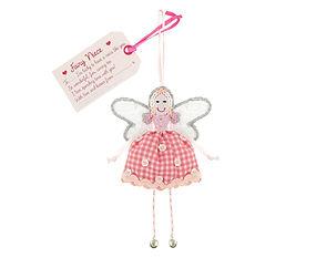 Fairy Niece