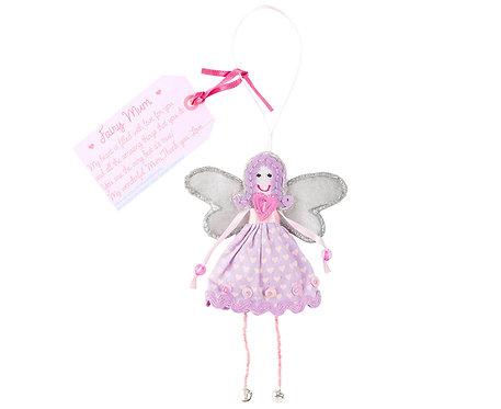 Fairy Mum