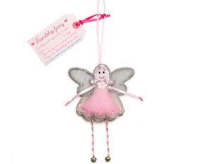Friendship Fairy