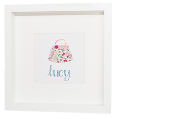 Personalised children's gifts