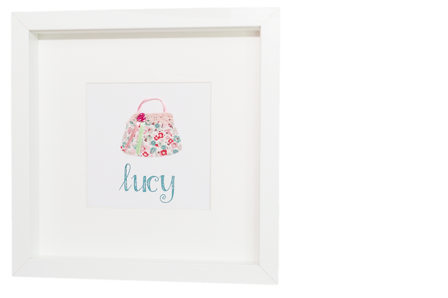 Personalised gifts for girls