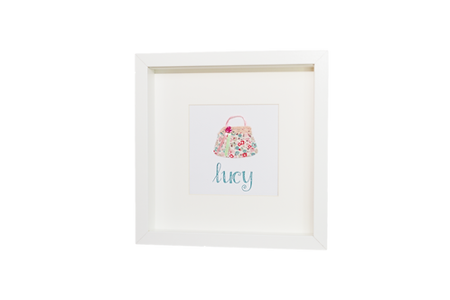 Ditsy Handbag Lucy