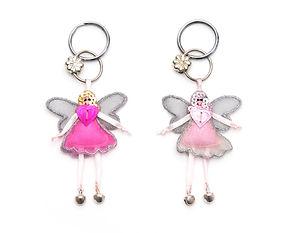 Fairy Keyrings