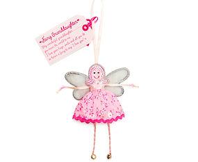 Fairy Granddaughter