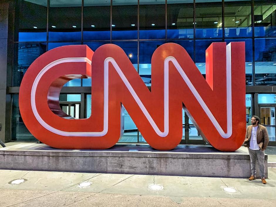 DIRETO DA CNN