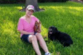 DFW puppy trainer