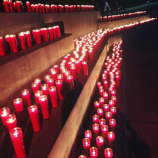 Verdi Stage Candles.JPG