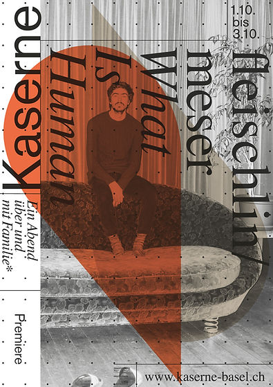 / Isabelle Mauchle    Grafik: Kaserne Basel