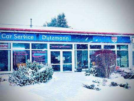 Es gibt keinen schöneren Ort - Auto-Service Dutzmann