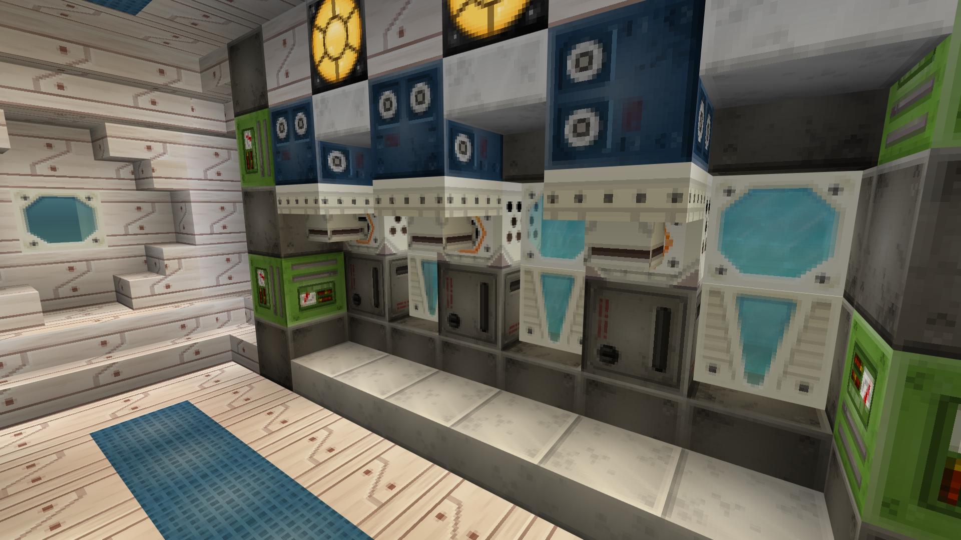 Space Escape : Escape Room