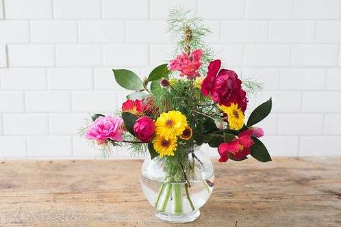 Baronne Street Garden Bouquet