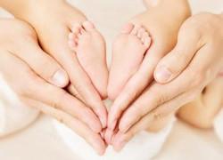 Massage Parents/ Bébé