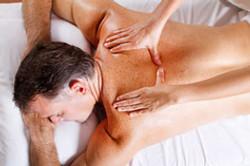 Massage Californien/ Suédois