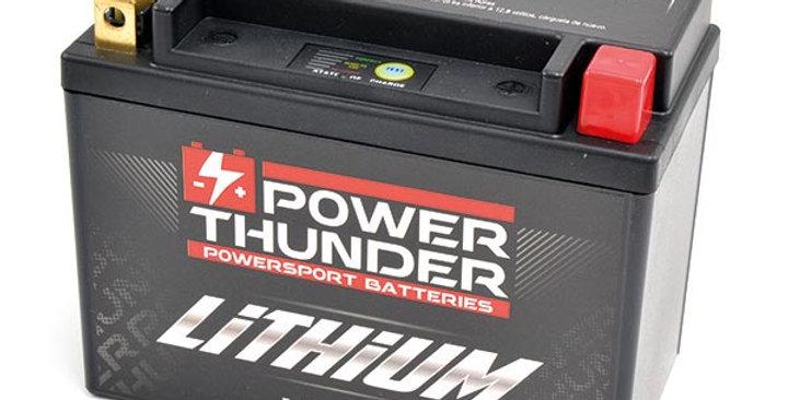 BATTERIA POWER THUNDER LITHIUM LFP20L (LIFEPO4) 12V