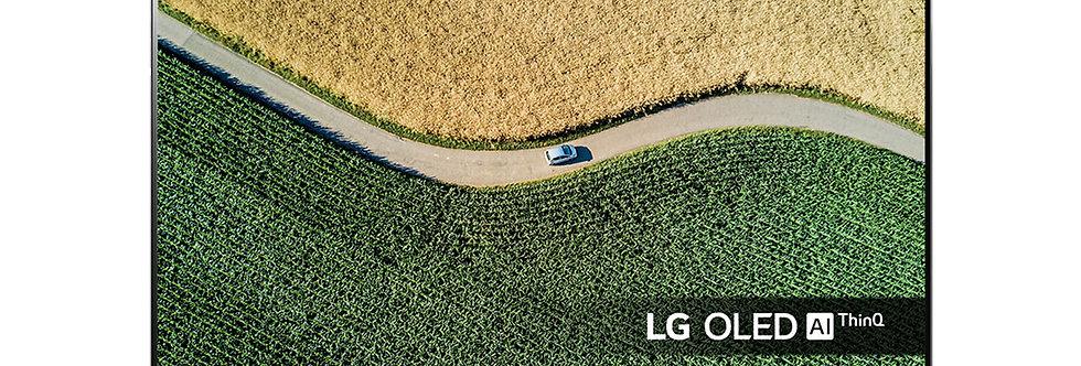 """LG TV OLED 4K  (65"""")"""