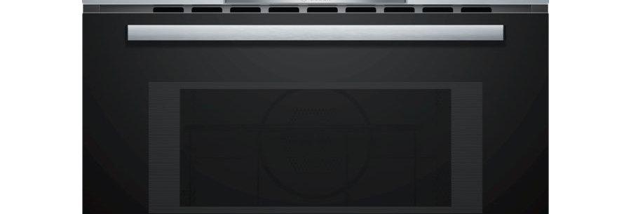 BOSCH forno compatto a microonde 45 cm