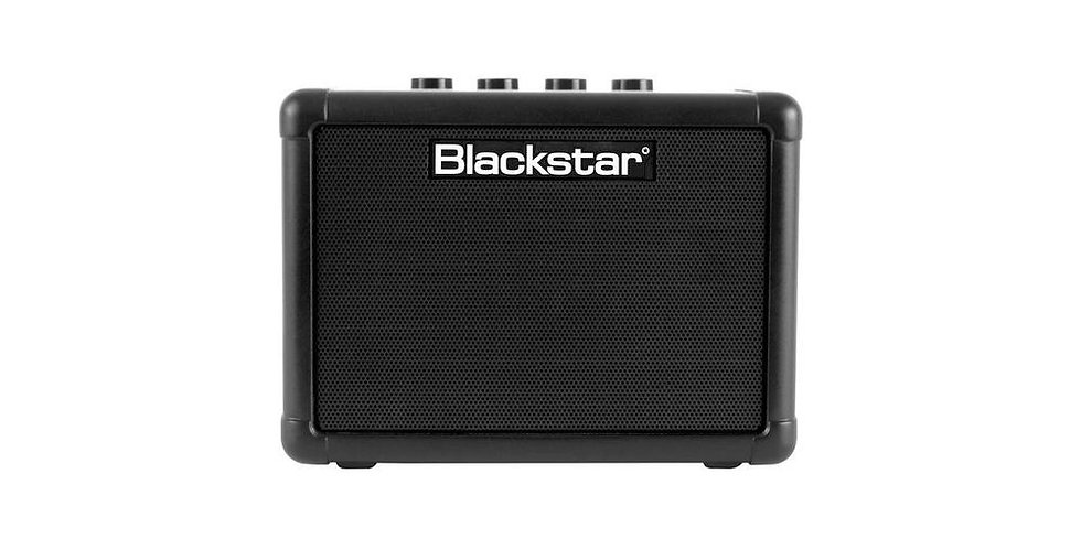 Amplificatore chitarra Blackstar FLY 3 Mini