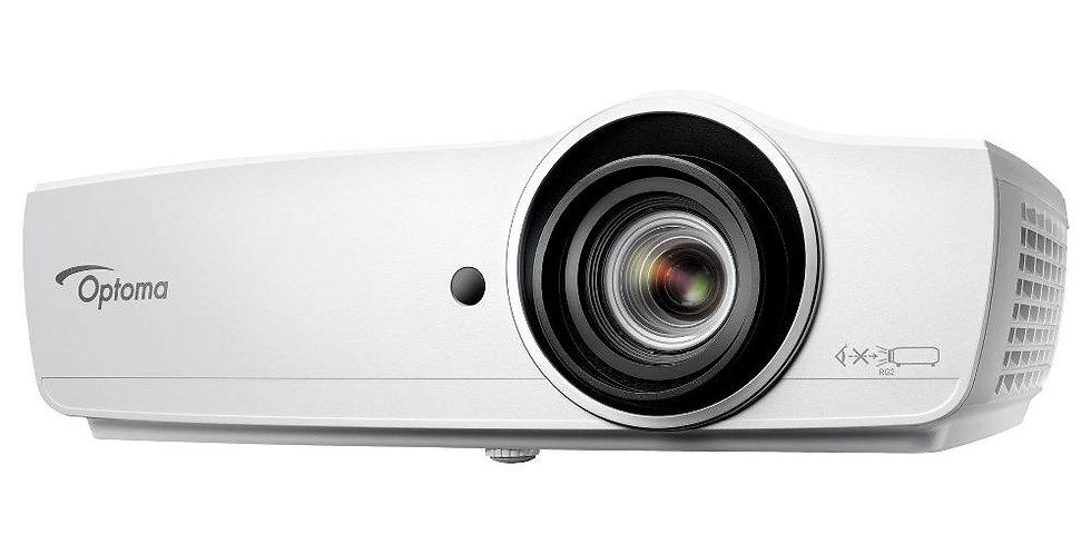 Videoproiettore Optoma EH470
