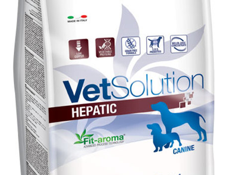 Vetsolution  Hepatic  Kg. 12