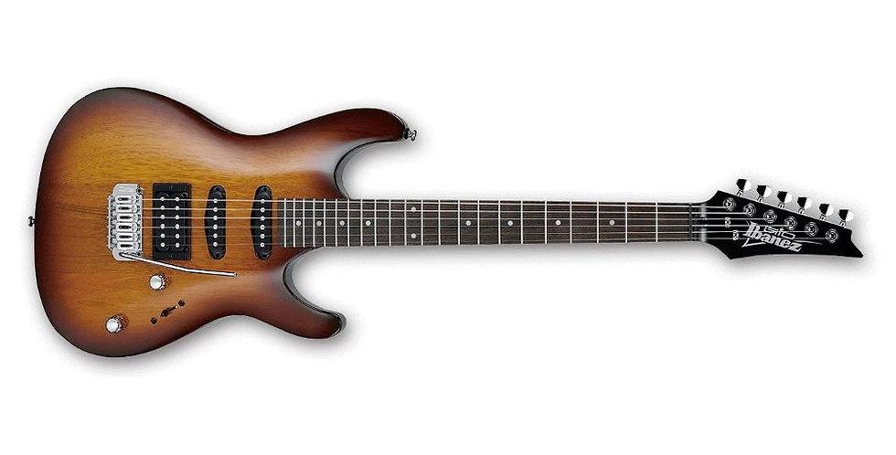 Chitarra elettrica Ibanez GSA60-BS