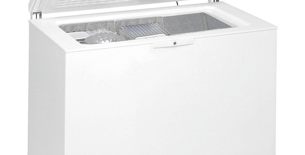 Congelatore libero  WhirlPool  A+++