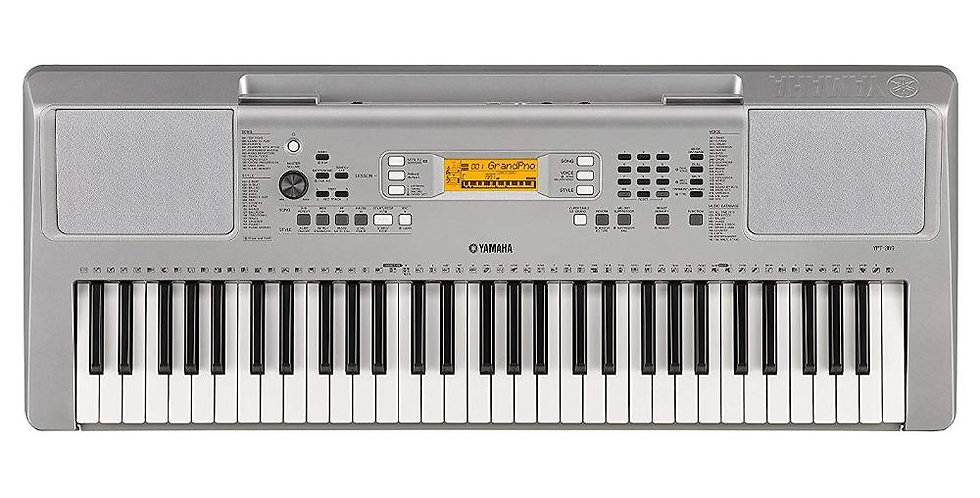 Tastiera musicale Yamaha YPT-360