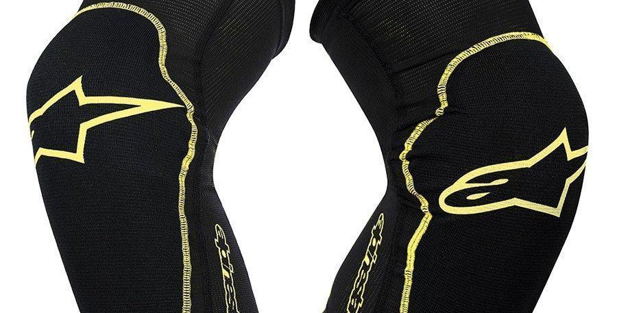 Protezione ginocchio Alpinestars Paragon