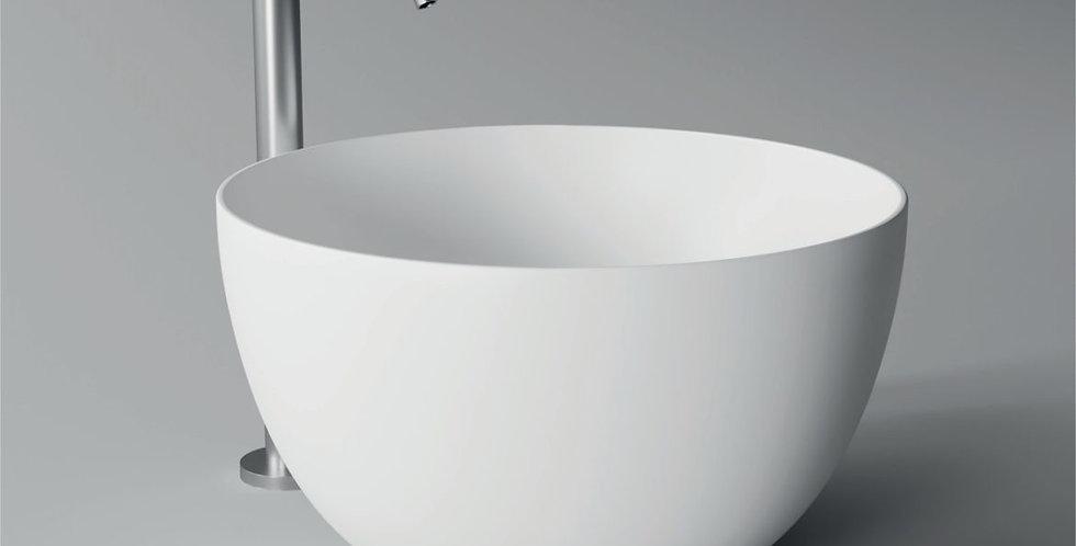 Lavabo Round Unica 50x30