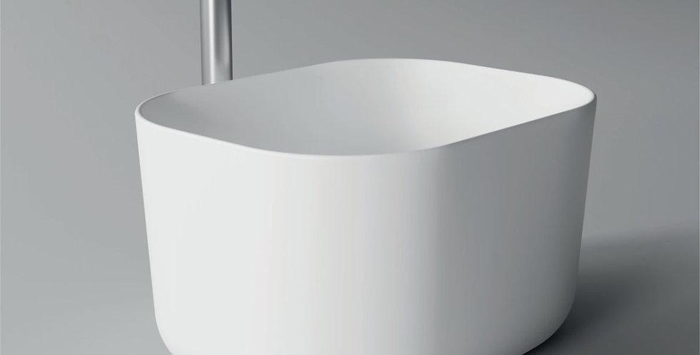 Lavabo Round Unica 50x40