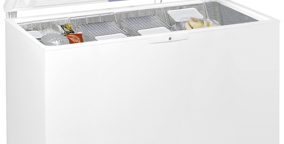 Congelatore libero  WhirlPool  A++